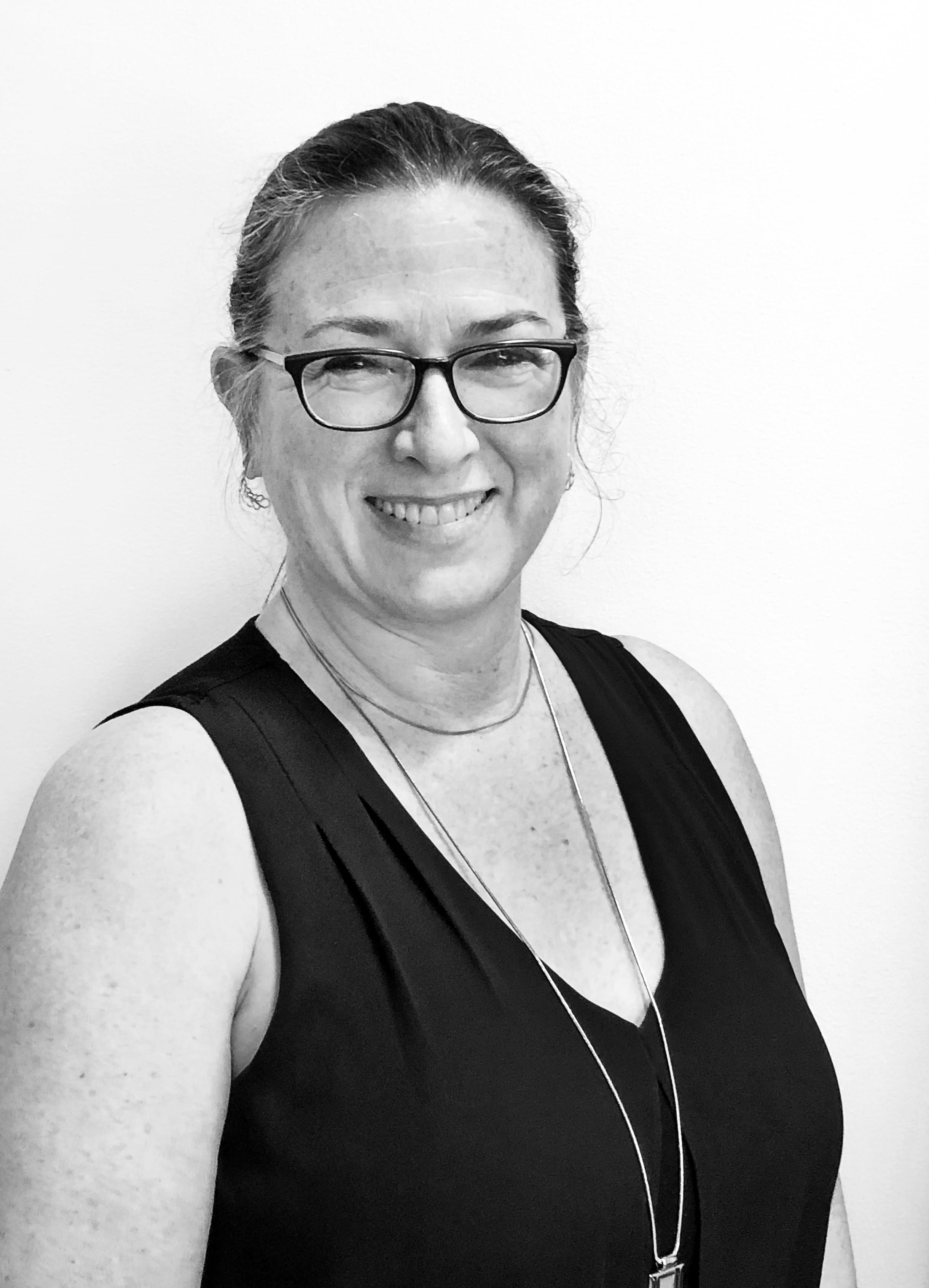 Teresa Enroth